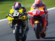 Seperti Ini Kekuatan Marquez Jika Pakai Ducati
