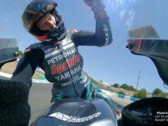 Hasil Race MotoGP Spanyol 2020