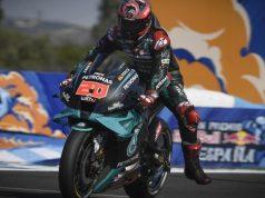 Klasemen Sementara MotoGP Usai GP Spanyol 2020