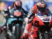 Jerez Sempit dan Pendek, Ducati Tak Bisa Pakai Gigi Keeman
