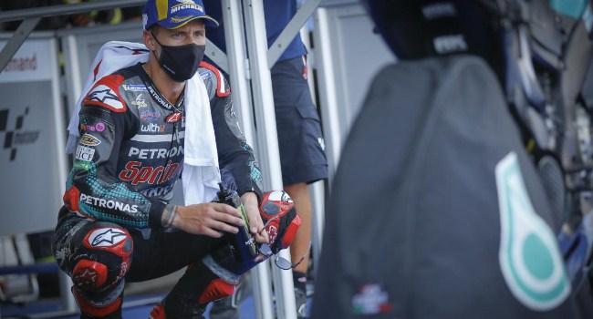 Terungkap! Trik Michelin Bantu Kemenangan Quartararo di Jerez