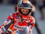 Ducati: Lorenzo Ingin Kembali Bersama Kami