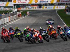 Resmi! MotoGP Argentina, Thailand dan Malaysia 2020 Dibatalkan