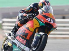Klasemen Sementara Moto2 Usai GP Spanyol 2020