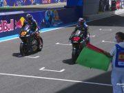 Hasil Latihan Bebas 2 Moto2 Spanyol 2020