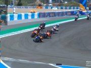 Hasil Race Moto2 Spanyol 2020