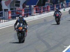 Hasil Latihan Bebas 2 Moto2 Andalusia 2020