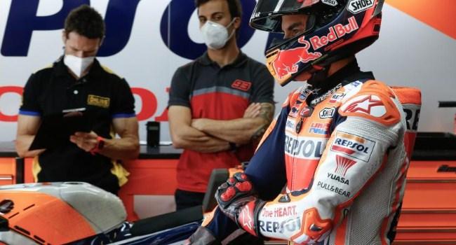 Cadalora: Marquez Bakal Kesusahan di MotoGP Ceko