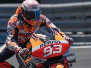 Marquez Sukses Jalani Operasi Patah Lengan