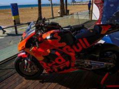 KTM Jual Motor MotoGP RC16 2019 Asli, Rp3.9 Miliar