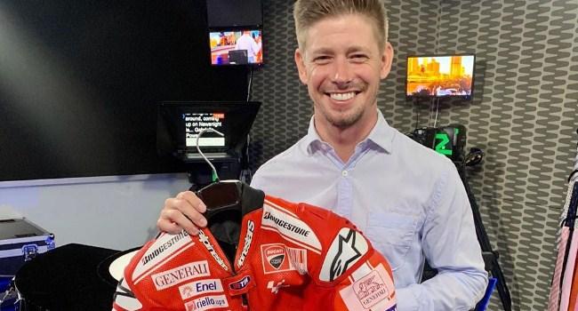 Pengakuan Stoner: Ingin Kembali ke MotoGP