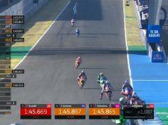 Hasil Latihan Bebas 3 Moto3 Andalusia 2020