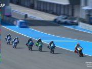Hasil Race Moto3 Andalusia 2020