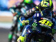 Politik Dibalik Podium Rossi di MotoGP Andalusia