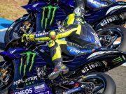 Pengakuan Rossi: Saya Masalahnya, Bukan Motor atau Ban