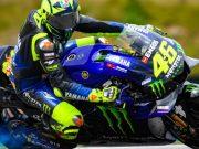 Aprilia Ungkap Alasan Rekrut Rossi, Bukan Karena Skill