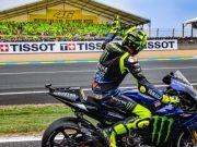 Valentino Rossi Adalah Raja di MotoGP