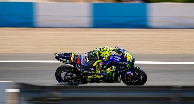 Rossi Menguat di Jerez, Ternyata Ini Perubahan Motornya