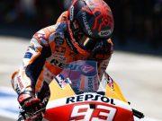 Rossi: Peluang Juara Dunia Marquez Masih Terbuka