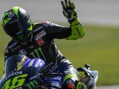 Target Besar Rossi Sebelum Pensiun dari MotoGP