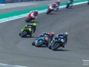 Hasil Race MotoGP Andalusia 2020