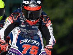 Klasemen Sementara Moto3 Usai GP Ceko 2020