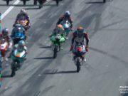 Hasil Race Moto3 Austria 2020