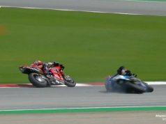 Hasil Race MotoGP Austria 2020