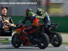 Rookie Binder Guncang MotoGP Ceko 2020