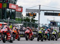Jadwal Race MotoGP Ceko 2020