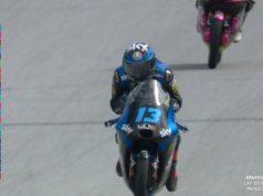 Hasil Race Moto3 Styria 2020