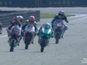 Hasil Race Moto3 Ceko 2020