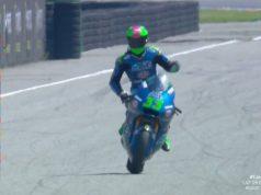 Hasil Race Moto2 Ceko 2020