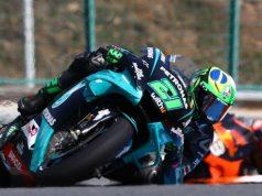 Penyebab Morbidelli Keok Lawan Binder di MotoGP Ceko