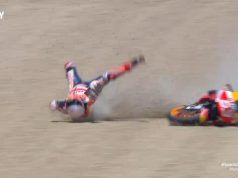 Peluang Marquez Juarai MotoGP 2020 Sudah Berakhir?