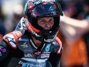 Quartararo Target Podium di MotoGP Ceko