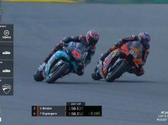 Hasil Race MotoGP Ceko 2020
