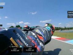 Hasil Latihan Bebas 4 MotoGP Ceko 2020