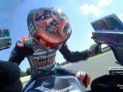 Hasil Latihan Bebas 2 MotoGP Ceko 2020