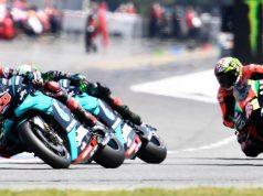 Quartararo Melorot di MotoGP Ceko, Ternyata Ini Masalah