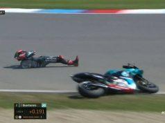 Zarco Raih Pole MotoGP Ceko, Quartararo Kecelakaan