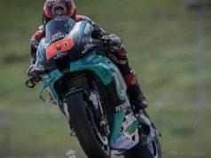 Klasemen Sementara MotoGP Usai GP Ceko 2020