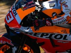 Dugaan Kecelakaan Marquez Karena Kerusakan Elektronik
