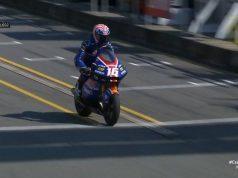 Hasil Kualifikasi Moto2 Ceko 2020