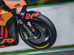 Michelin Bantah Bantu Kemenangan KTM di MotoGP Ceko
