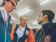KTM: Mungkin Pedrosa Balapan di MotoGP 2021