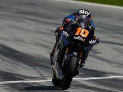 Klasemen Sementara Moto2 Usai GP Austria 2020