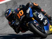 Klasemen Sementara Moto2 usai GP Styria 2020