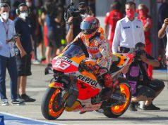 Hati-hati Serangan Balik Marquez di MotoGP Ceko