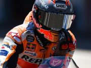 Resmi! Marquez Absen di MotoGP Ceko 2020
